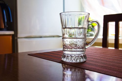 mug cup water