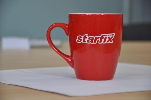 mug red mug ceramics