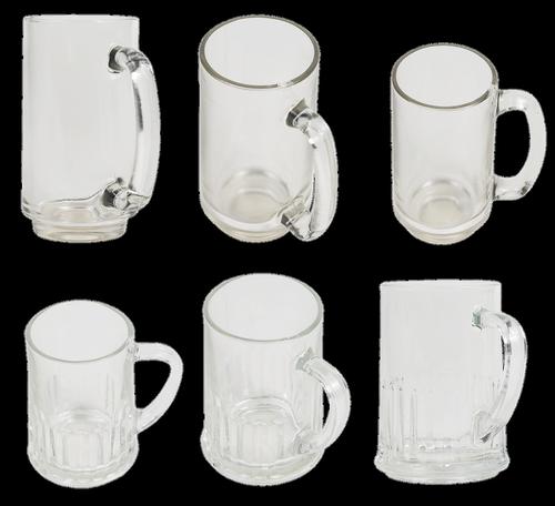 mug  glass mug  glass