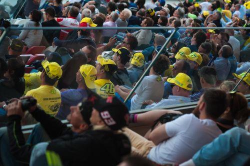 public mugello fans