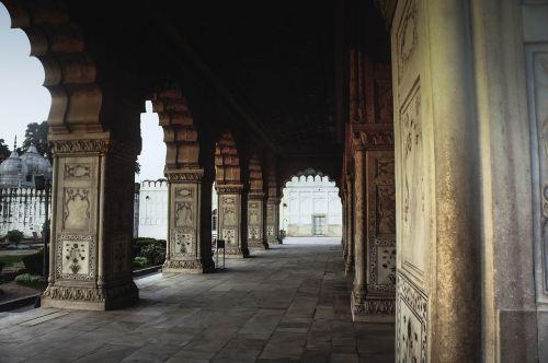 mughal empire india architecture