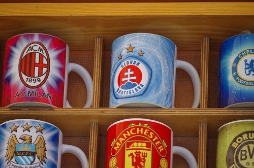 mugs  souvenir  action