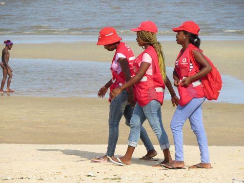mulher moçambicana pita mozambique