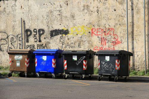 mülltonnen garbage disposal waste container
