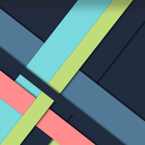 Multi Color Bars