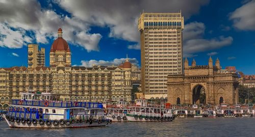 mumbai gateway to india india