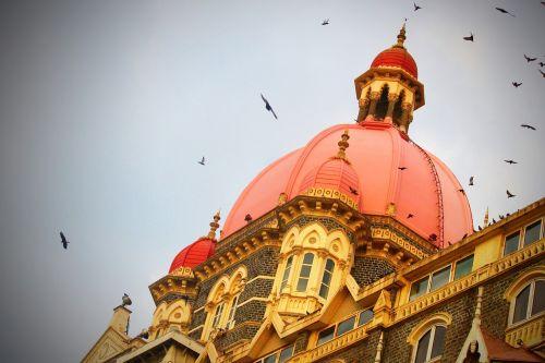 mumbai taaj hotel