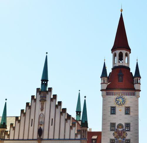munich toy museum marienplatz