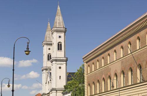 munich university bavaria
