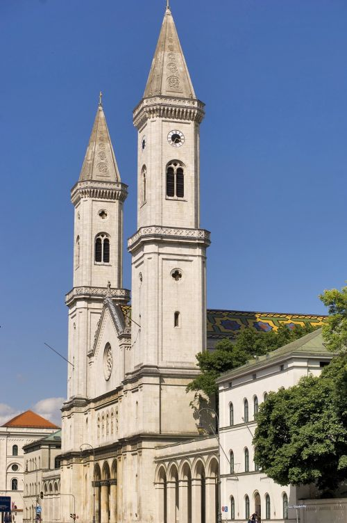 munich city bavaria