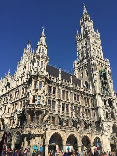 munich germany cities