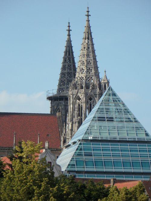 münster church ulm cathedral