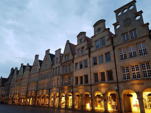 münster principal market westfalen