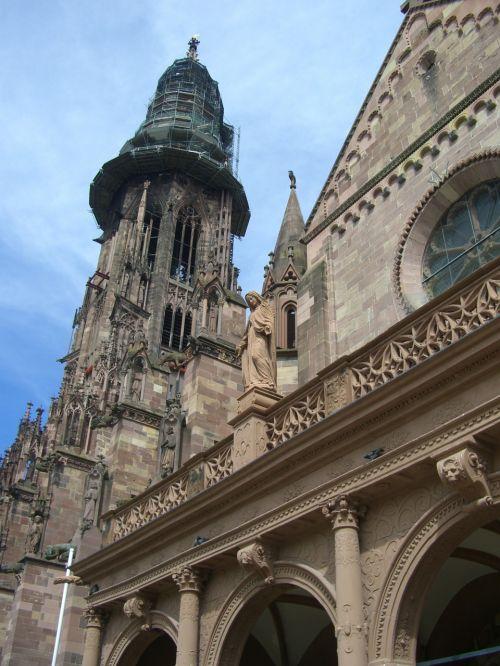 münster tower integrated rehabilitation