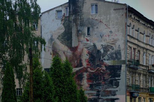 fjeras,straipsnis 1 2,modernus menas,menas,ežero dusia,gatvės menas,grafiti,siena,modernizmas,gatvė