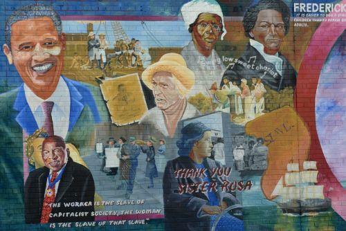 mural belfast conflict