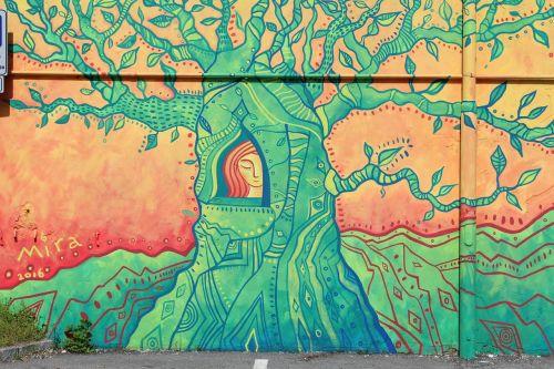 murals osnago street art
