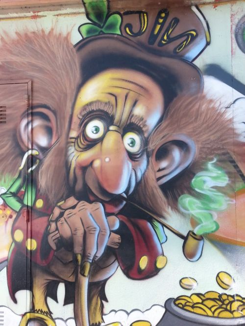 murals wall artists