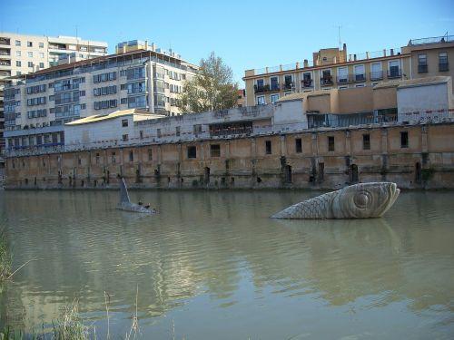 murcia river safe