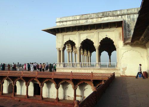 musamman burj agra fort architecture