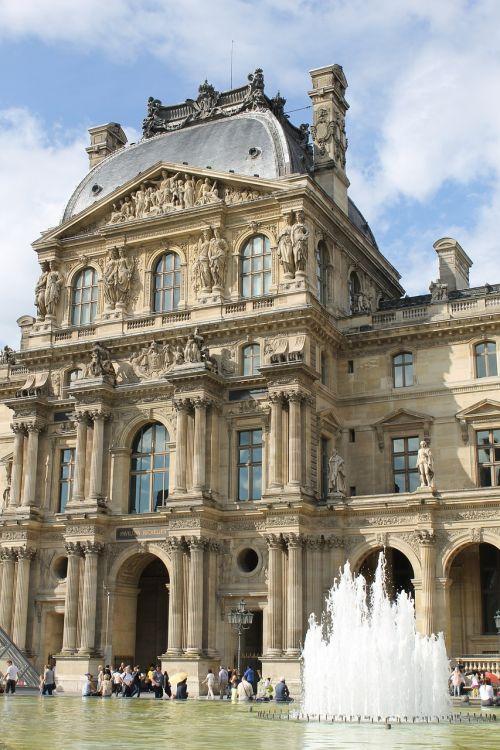 museum louvre louvre museum