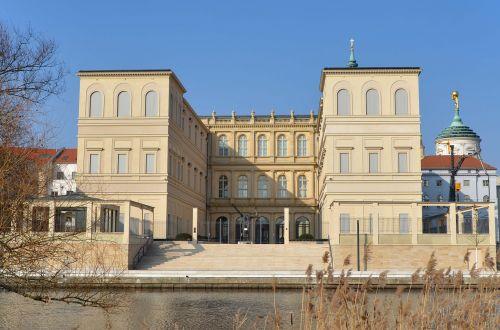 muziejus,pilis,Barberini,potsdamas,Havel,architektūra,istoriškai,kultūros vieta,eksterjeras,fasadas,menas,dažymas,šiuolaikiška,paroda,brandenburg,Vokietija,namai,istorinis pastatas,pastatas