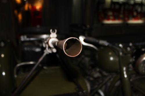 museum war weapons