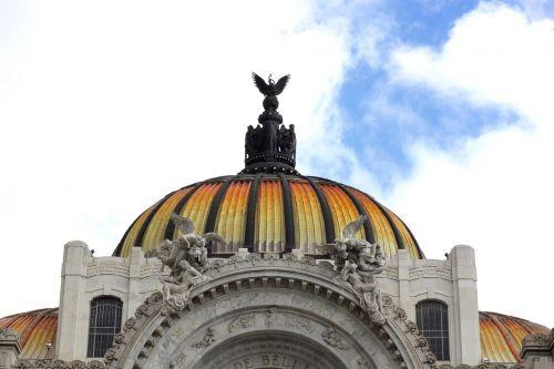museum mexico fine arts