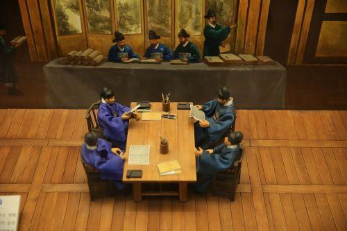 museum joseon dynasty jeonju