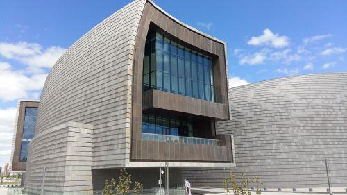 museum datong building