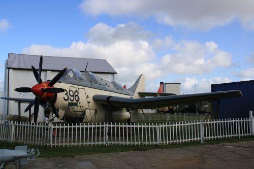 museum aircraft memorial