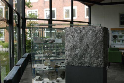 museum showroom exhibition