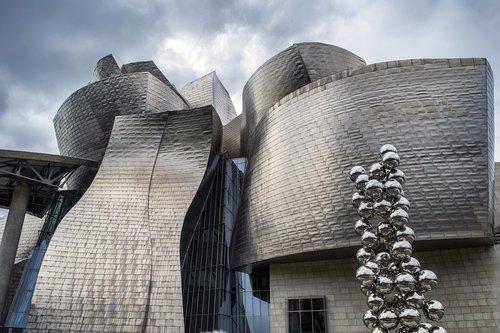 museum  guggenheim  architecture