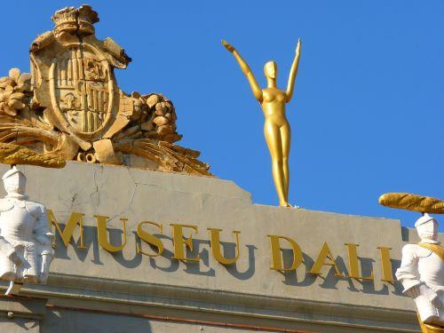 muziejus,dalí,figueras,Ispanija