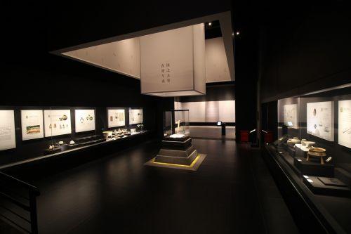 museum cultural relic shanghai