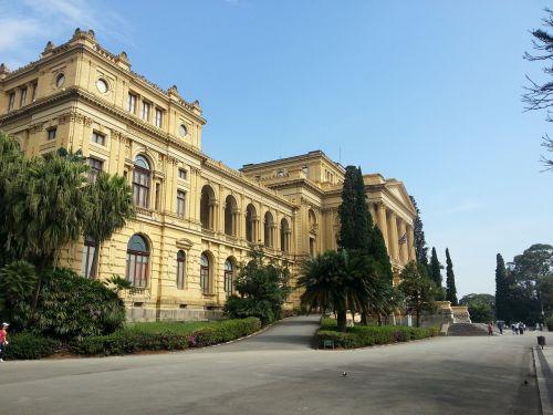 museum ipiranga são paulo