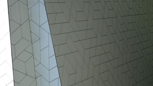 museum pattern amsterdam