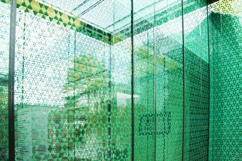 museum rietberg input extension emerald