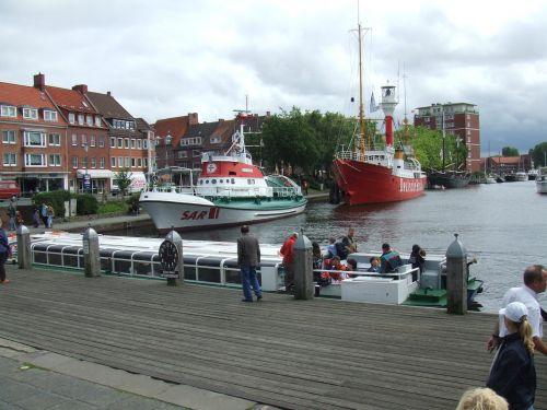 museum ships emden lower saxony