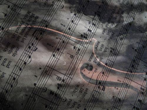 music violin atmosphere