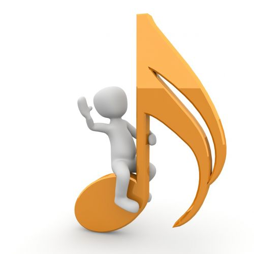 music listen dance