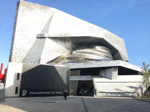 music philharmonic orchestra architecture