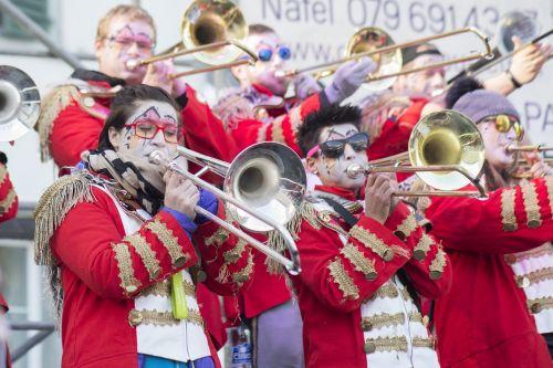 music carnival costume