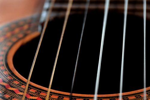 music musician color