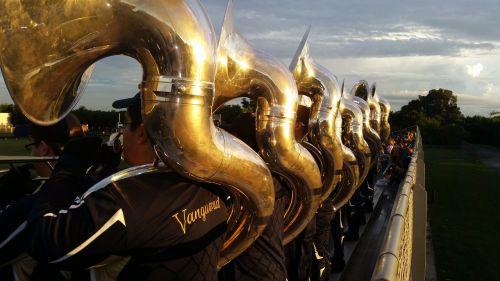 music tuba instrument
