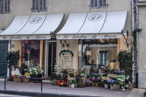 music flower shop cavaillon