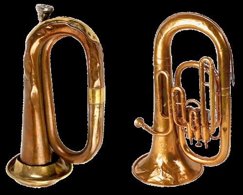music wind horn