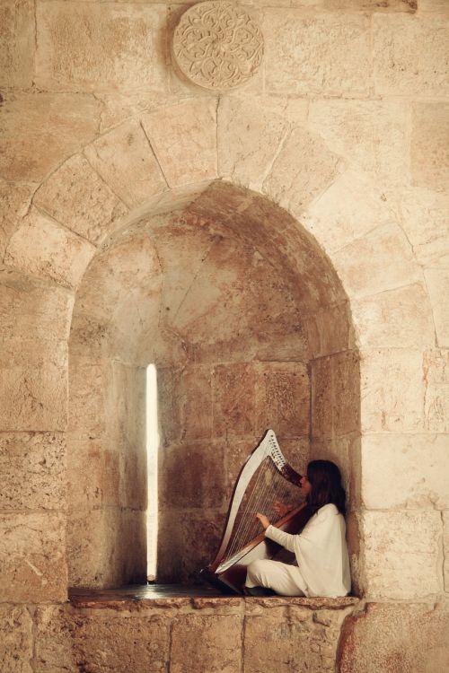 music jerusalem traditional