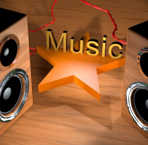music box star