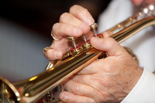 music brass instrument